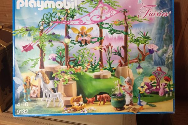 Playmobil Feenwald