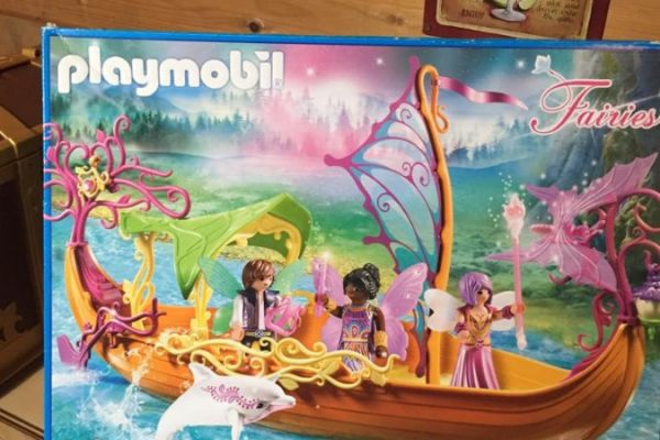 Playmobil Faires