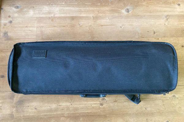Geigenset mit Geige (4/4), Koffer und Bogen