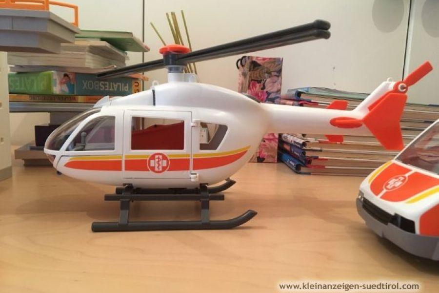 krankenhaus playmobil kurtatsch  215084  baby kinder