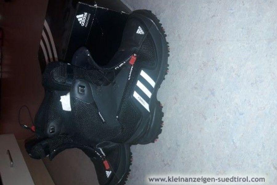 Adidas Goretex Winterschuhe - Bild 1