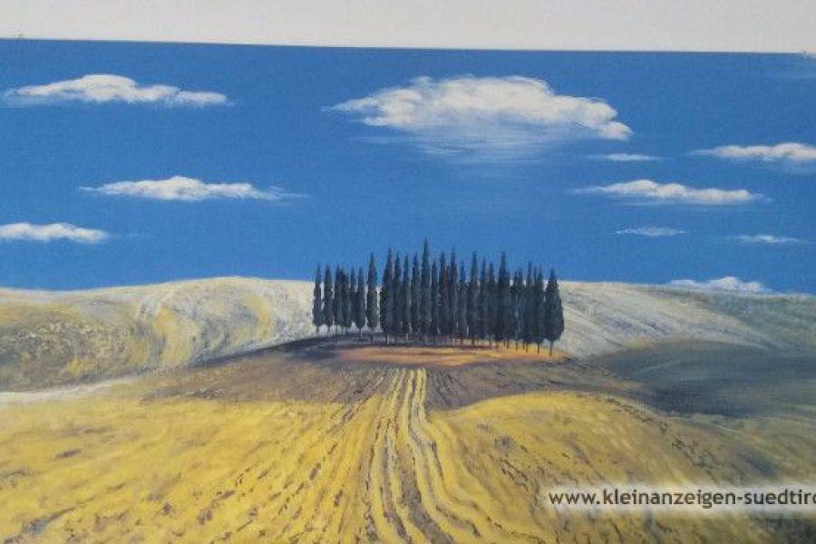 Landschaftsbild - Bild 1
