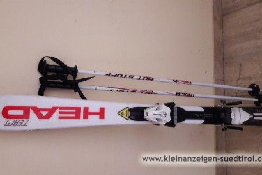 Kinder-Ski Head - Bild 1