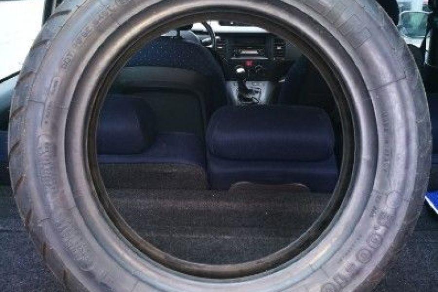 Reifen für vespa mass. 10- 300 micheline neu - Bild 1