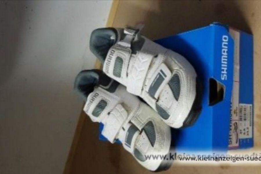 Shimano MTB Schuhe für Damen/Jugendliche - Bild 1