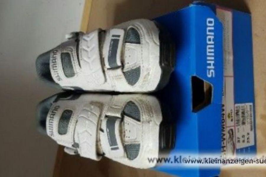 Shimano MTB Schuhe für Damen/Jugendliche - Bild 2