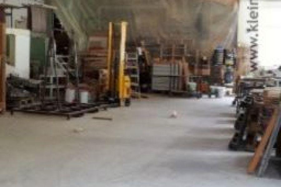 Lager, Produktion, Ausstellung, Versch. Stellplätz - Bild 3