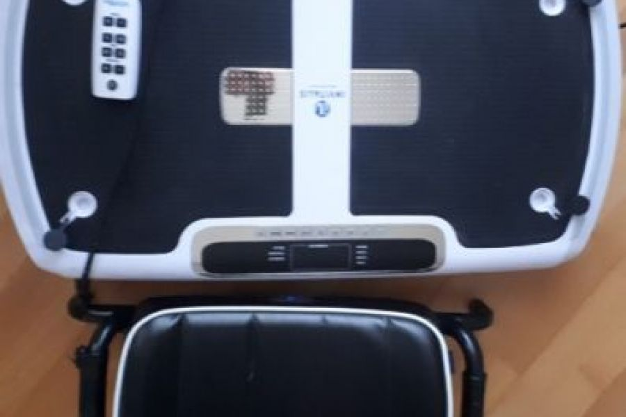 Fitnessgerät Vivibo günstig zu verkaufen - Bild 1