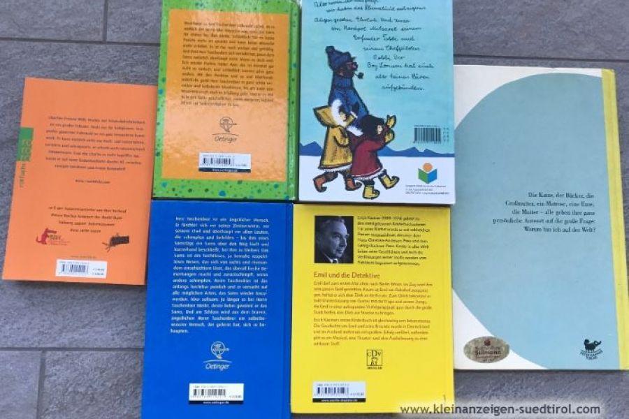 6 Bücher zu verkaufen 15€ - Bild 2