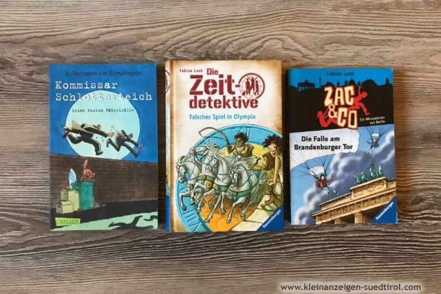 Verschiedene Bücher zu verkauften 7€ - Bild 1