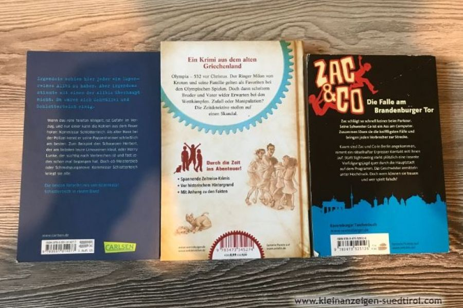 Verschiedene Bücher zu verkauften 7€ - Bild 2