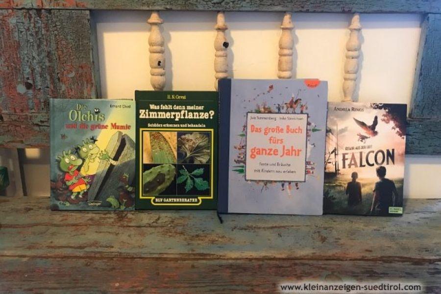 Verschiedene Bücher 10€ - Bild 1