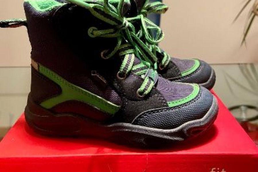 Superfit Gore-Tex Stiefel Größe 23 - Bild 1