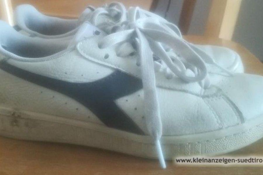 Verkaufe Diadora Sneakers, Gr. 37 - Bild 2