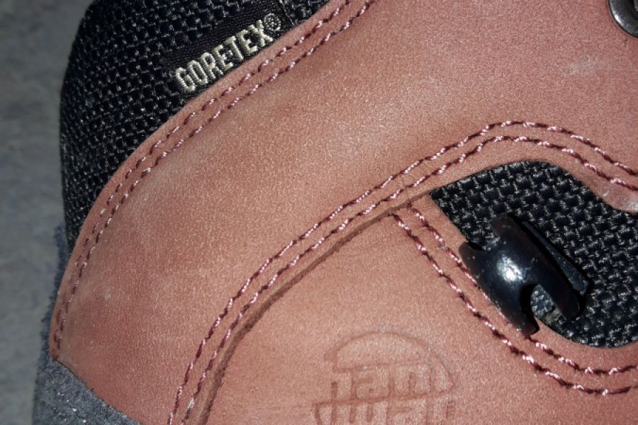 Schuhe Hanwag - Bild 2