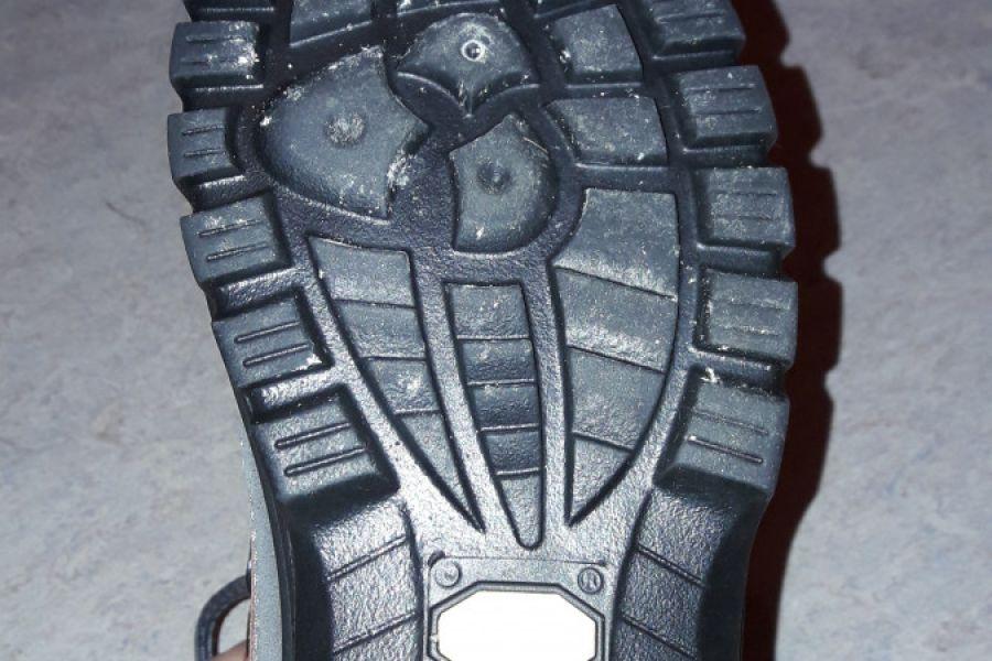 Schuhe Hanwag - Bild 3