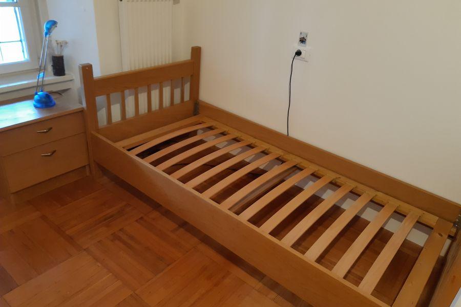 Bett (Kinder/Jugend) (2x) - Bild 1