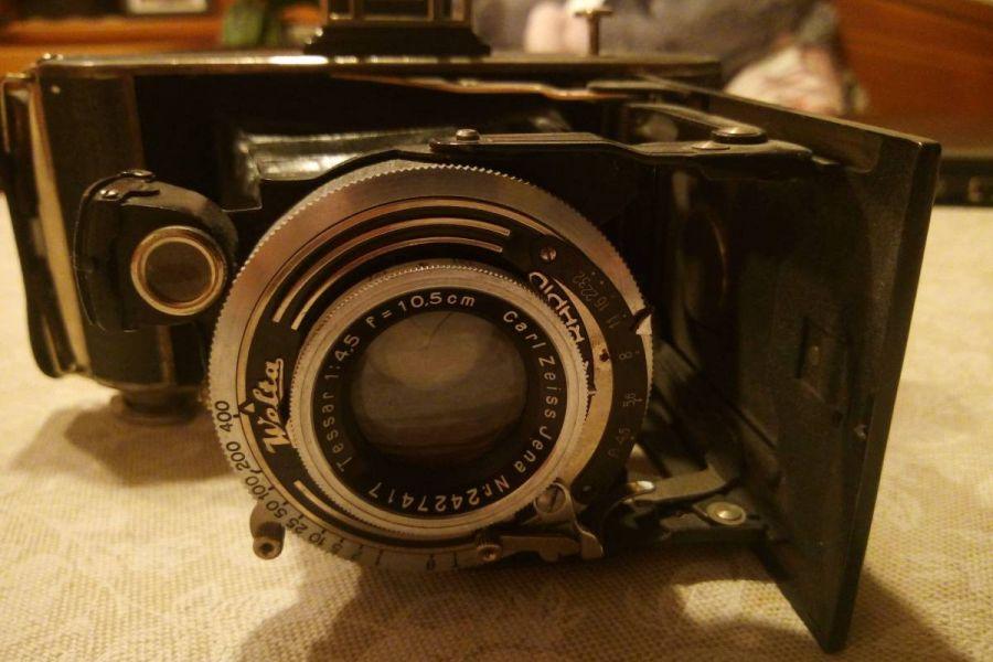 Verschiedene Fotokameras - Bild 2