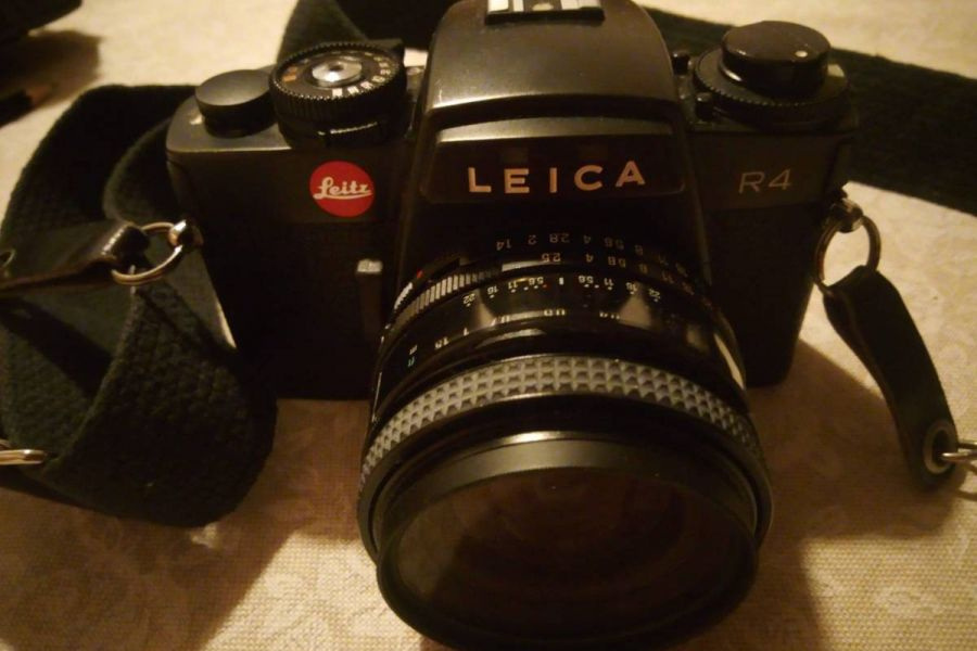 Verschiedene Fotokameras - Bild 4