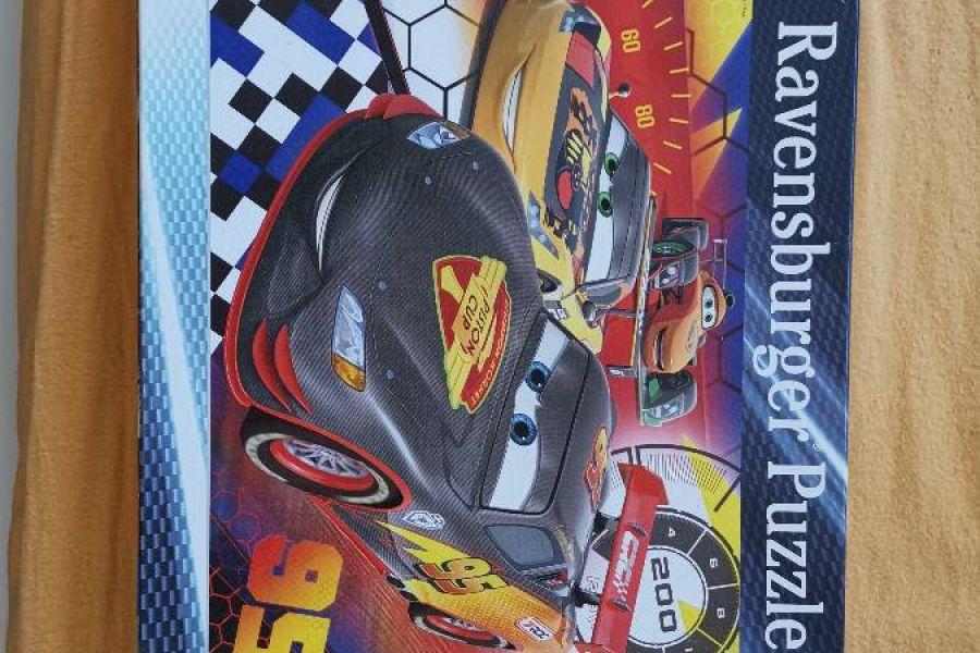 Kinderpuzzle - Bild 1