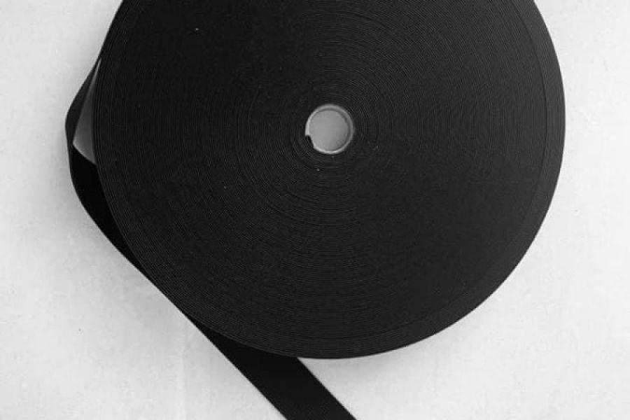 Gummiband 50 m lang und 3 cm breit - Bild 1