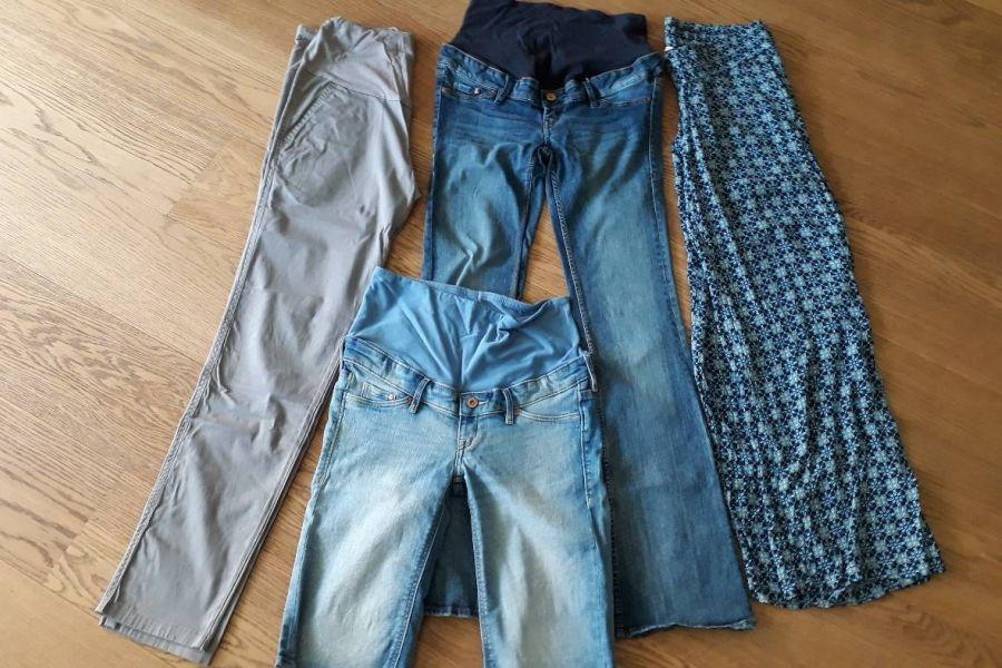 Umstandskleidung Gr. S - Bild 2