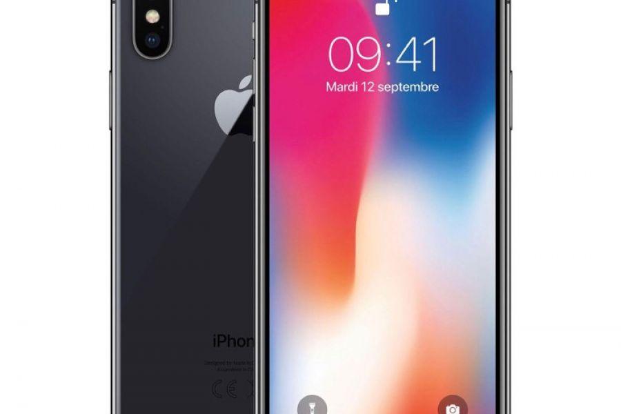 Iphone X - 64 GB - Bild 1