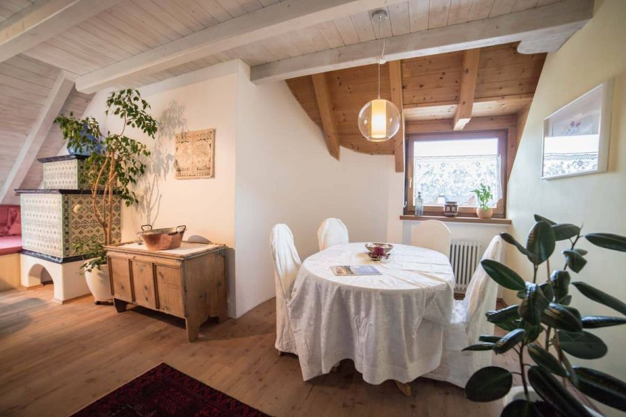 3-Zi-Wohnung in Eppan zu vermieten - Bild 1