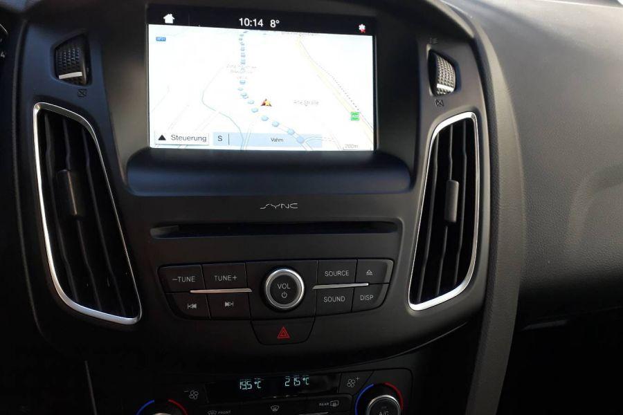 Ford Focus 5 Türig, 1.5 Turbo Diesel 120 Ps - Bild 2