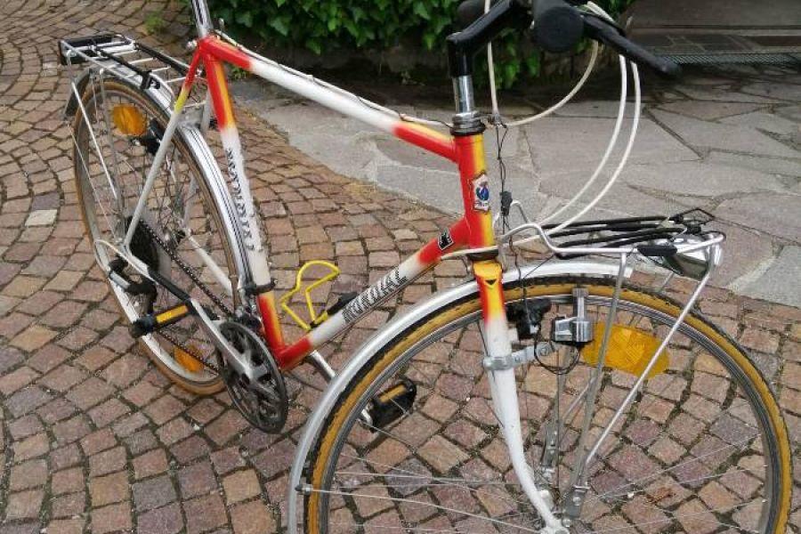 Verkaufe Herren Fahrrad Mondial - Bild 1