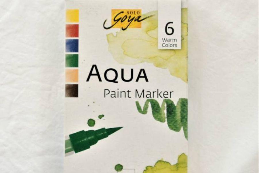 Aqua Paint Marker - Bild 1