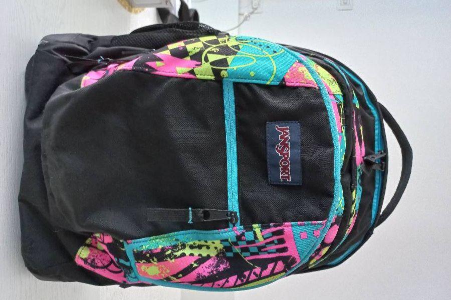 Schultasche - Bild 2